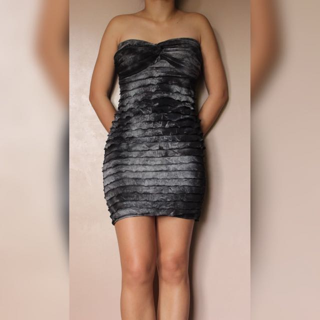 Body Fit Dress