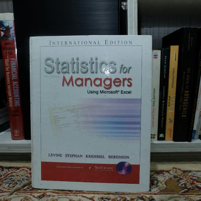 Buku Finance
