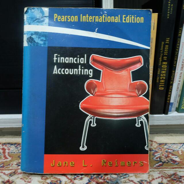 Buku Finance Pearson