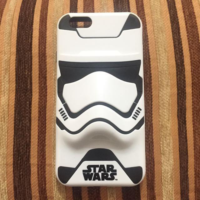 case STARWARS iphone 6/6s