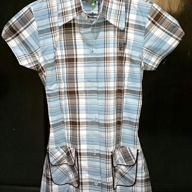 Casual Kygy Dress