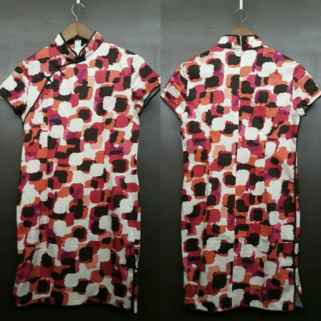 Cheongsam (Chinese Dress) ICONS