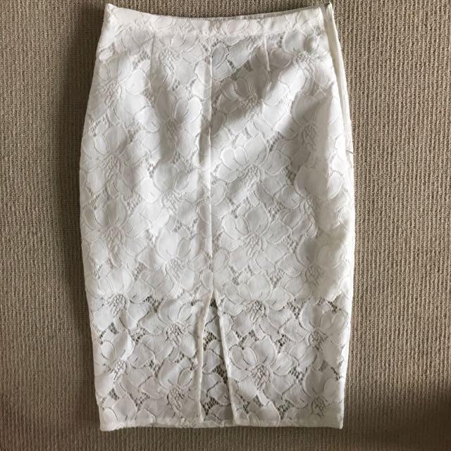 C&M Camilla & Marc Womens Skirt Size 6
