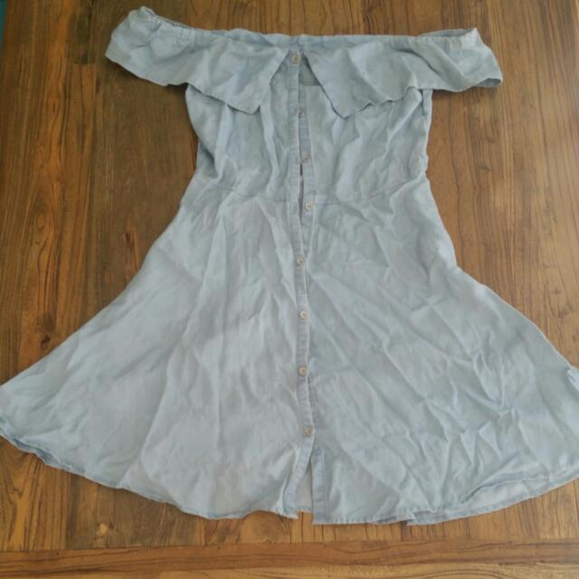 Cotton On  Dress Like New Size S