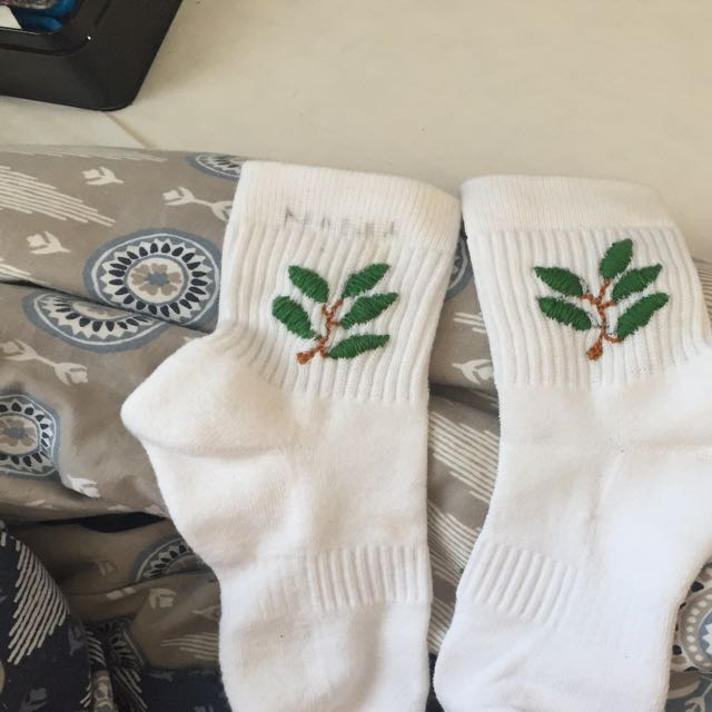 Custom Made Socks