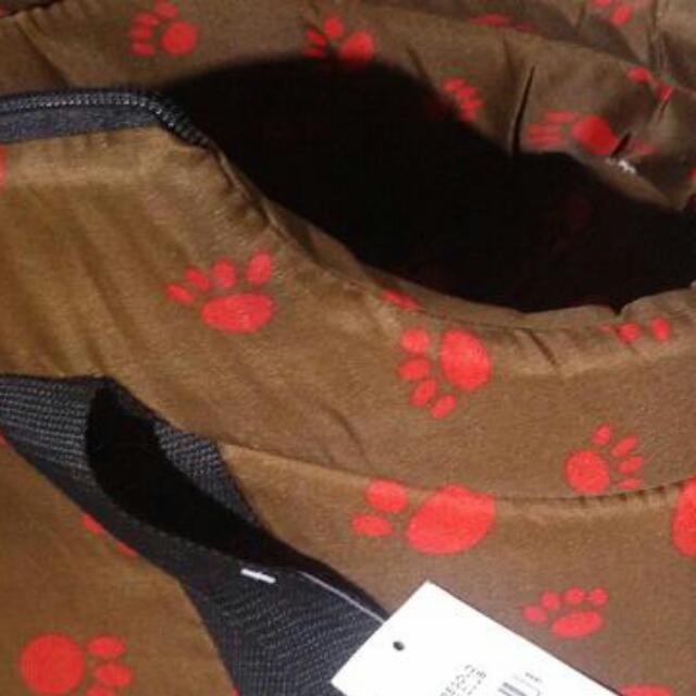 Dog Carrier Bag  (Big size) RESERVED