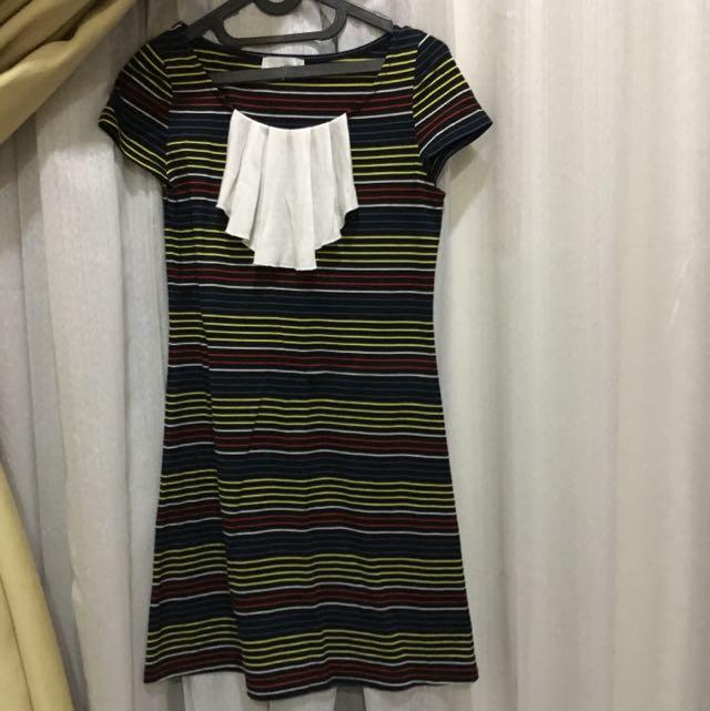 Dress Gaudi Size S