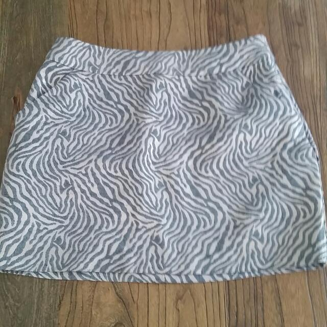 Forever New Size 12 Skirt