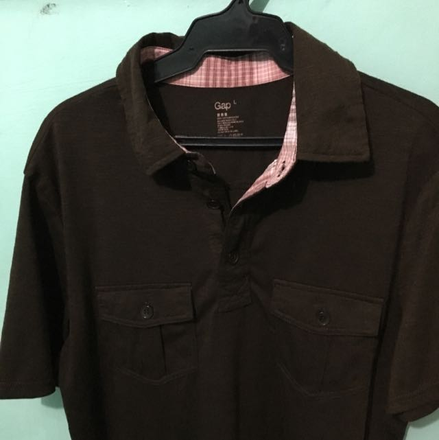 Gap Cotton Shirt