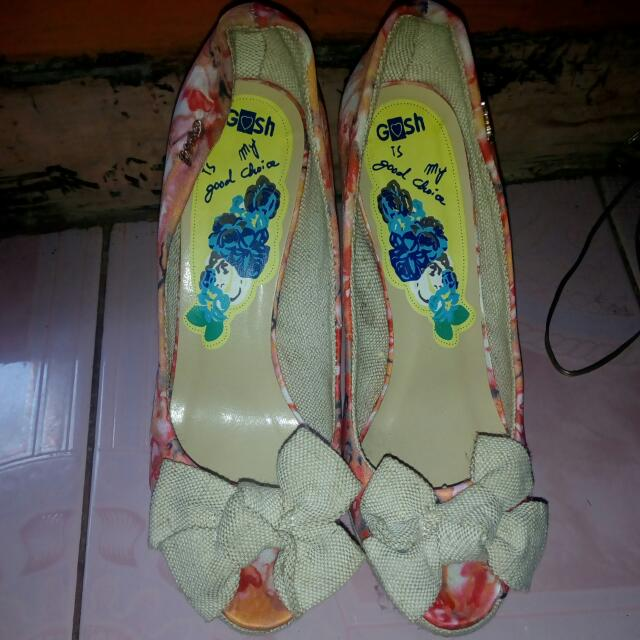 Gosh heels