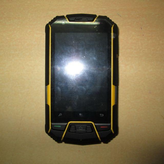 Handphone Outdoor Snopow M6 New Android Dual Sim Mobile Phones