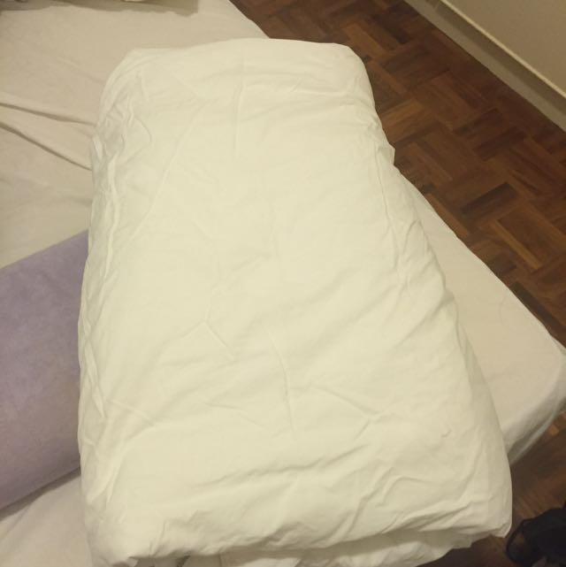 IKEA Tilkort Quilt Plus Cover