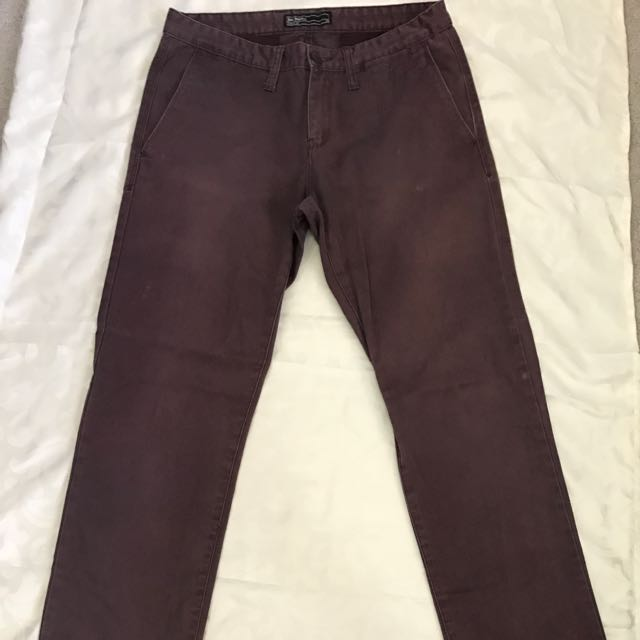 Just Jeans Straight Leg