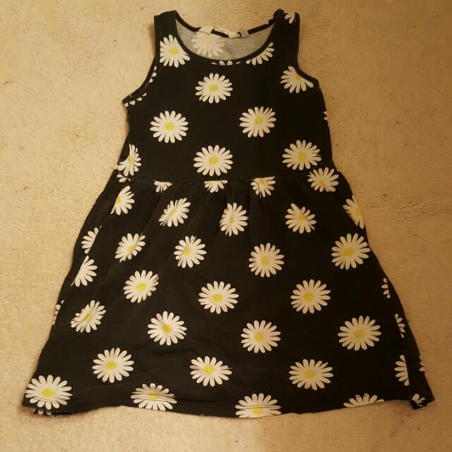 Kids Dress Size 7-8