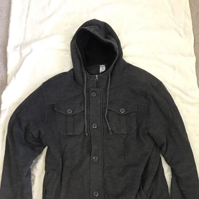 Kmart Soft Winter Jacket