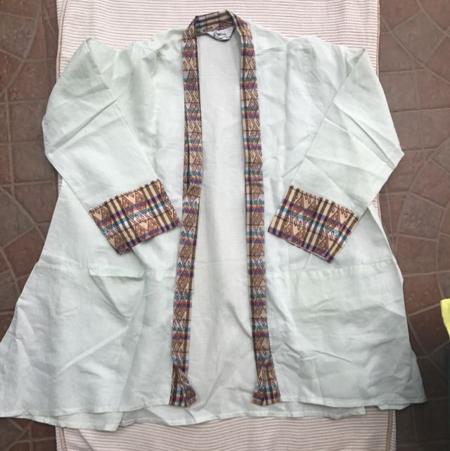 L'Mira Outer Free Size