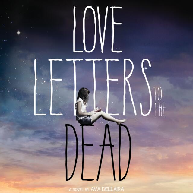 Love Letters To The Dead EBOOK