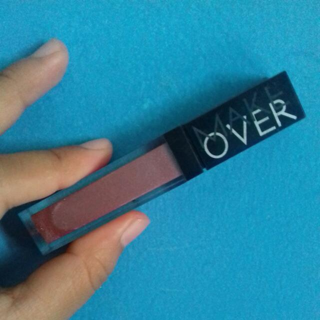 MAKE OVER (LIQUID LIP COLOR)