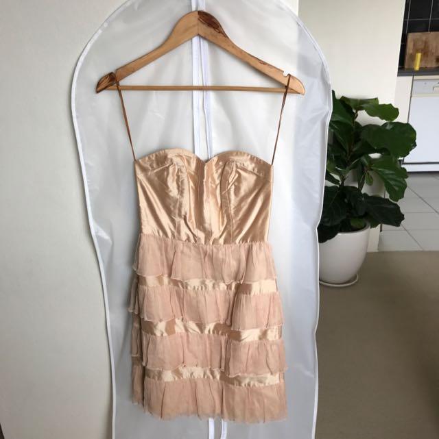 Manning Cartel Dress Size 6