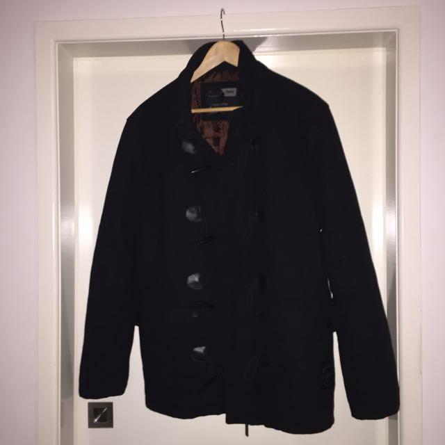 Mossimo Winter Jacket