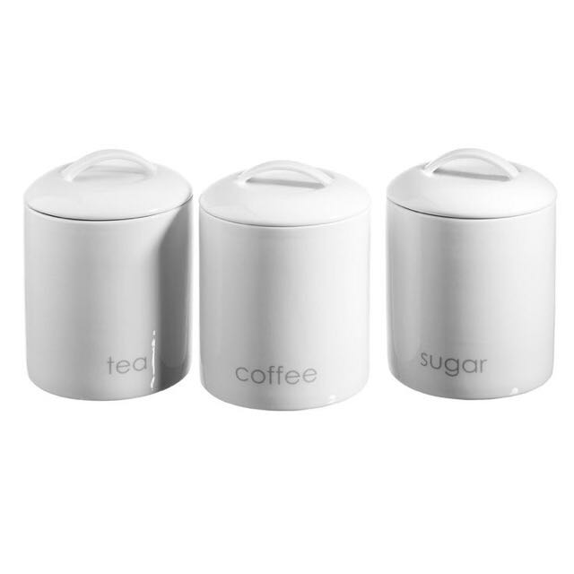 New Ecology Canisters