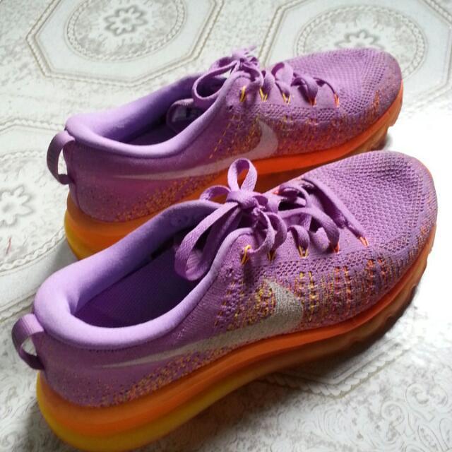 Nike Flyknit Women's Shoes Size 8