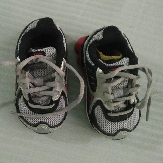 Nike Shoes (Class A)
