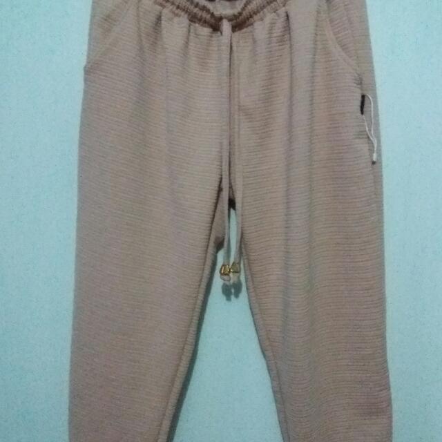 Pants Pink Salem