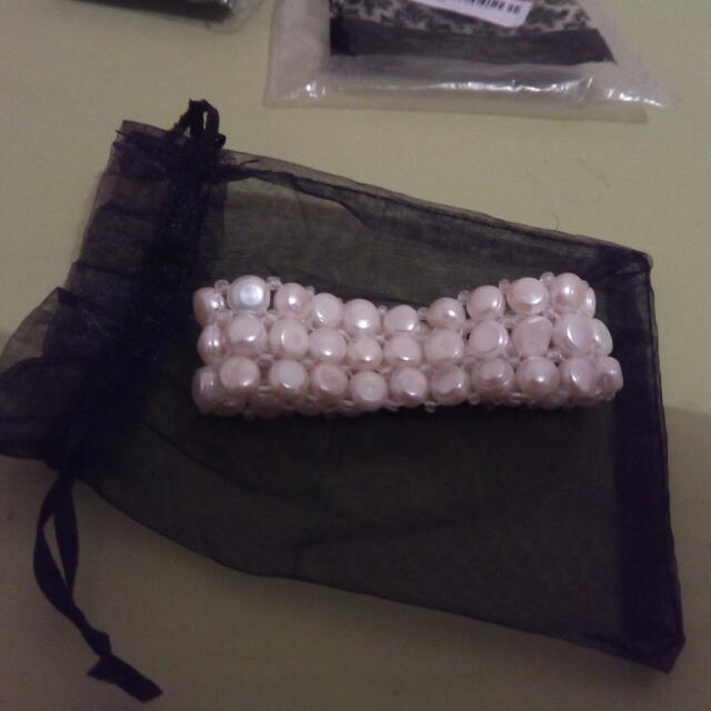 Pearl Bracelet - Mestige