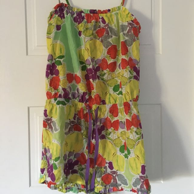Peter Alexander Gorgeous Shortall Pj / Nightie. Size Medium