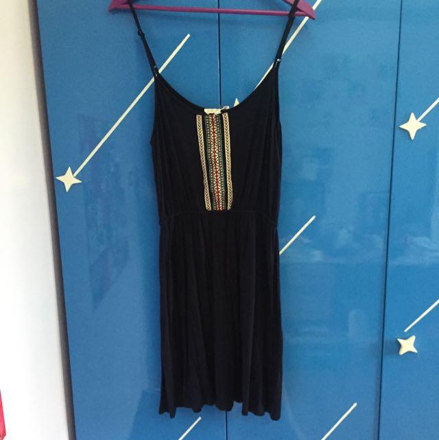 PinkRose Dress