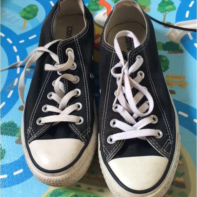 Preloved Converse!