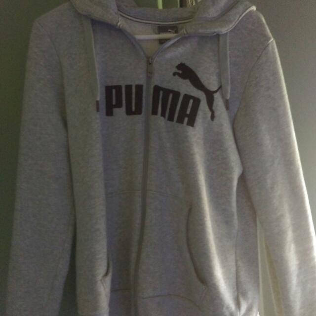 Puma Jumper
