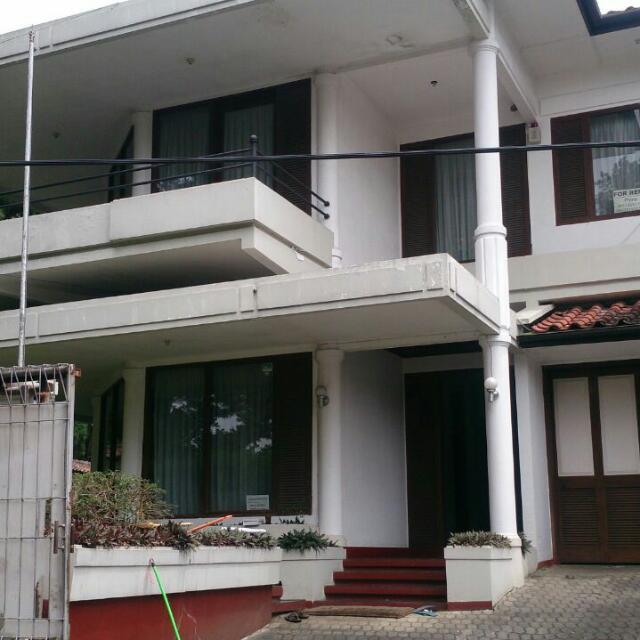 Rumah Di Bandung