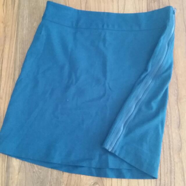 Size M Mix Skirt