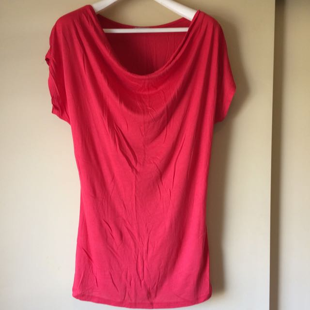 Size S Waterfall Top. Orsay Brand