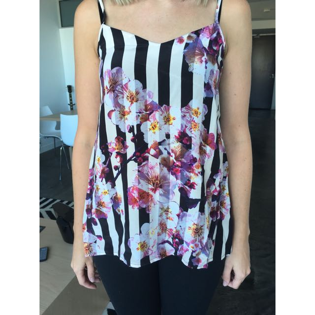 Thurley Top Size 6