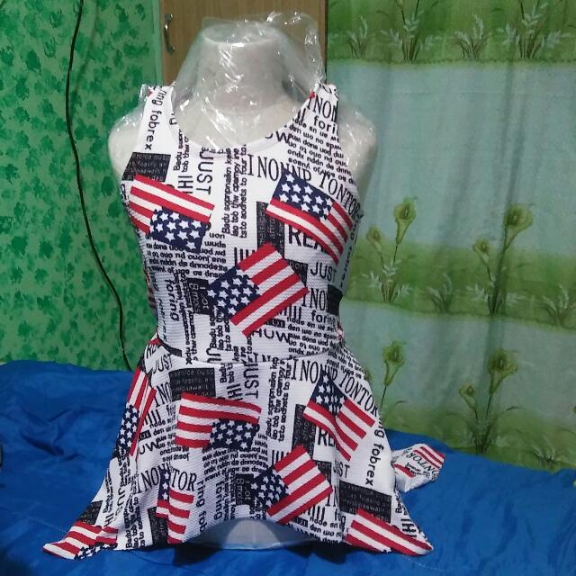 U.S Dress