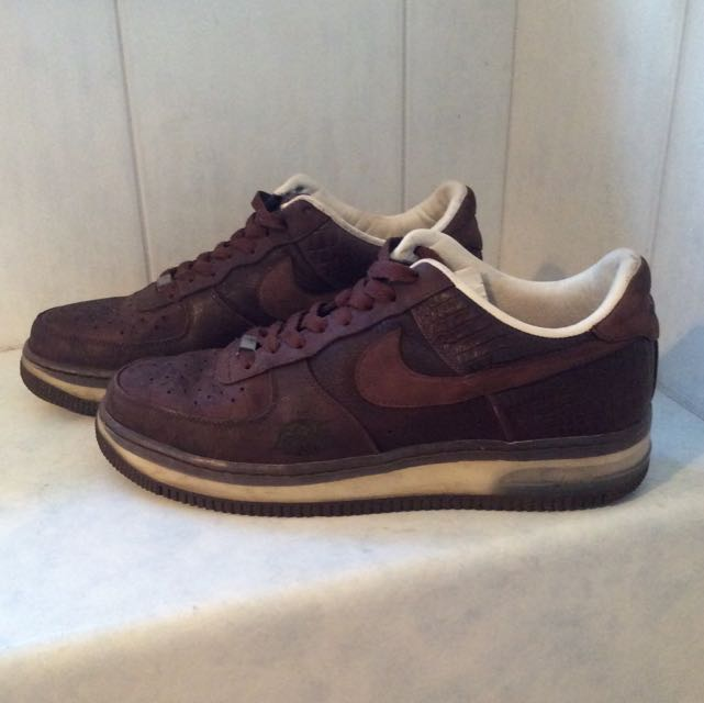 9f361140e7bd VERY RARE Air Force 1 Low
