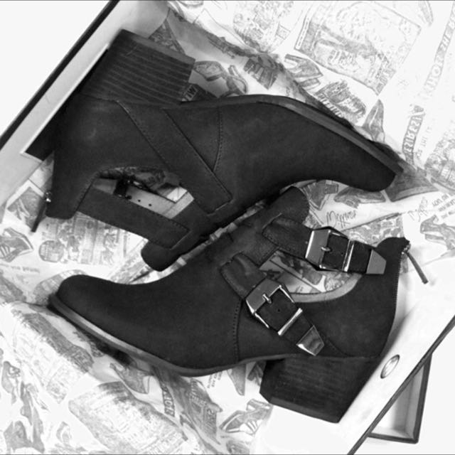 Wittner Cachet Boot Size 38