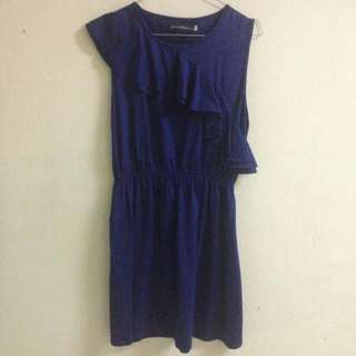 Dress Bloop Endorse