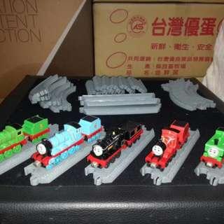 湯瑪士小火車軌道組