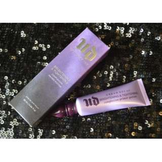 URBAN DECAY Complexion Primer Potion Brightening & Tightening Brand New + AUTH