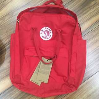 REDUCED PRICE FJALLRAVEN BACKPACK