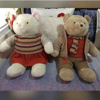 Teddy Bear Asli