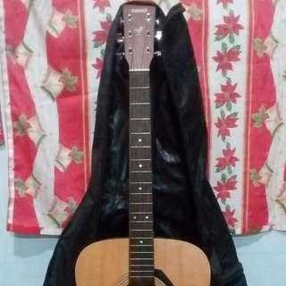 Yamaha Guitar Acoustic F310