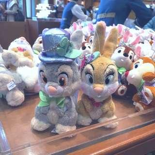 MZ::迪士尼邦尼兔情人節限定款式