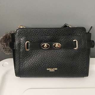 Coach Crossbody (Almost New)