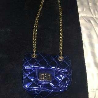 Nü G Handbag