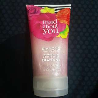 Mad About You Body Polish
